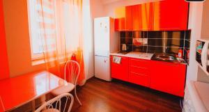 kvartiry posutochno ot Clean Hostel, Ferienwohnungen  Ulan-Ude - big - 18