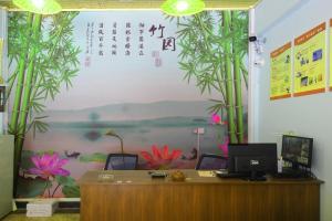 Wuzhen Mijiangnan Boutique Inn, Проживание в семье  Wujiaqiao - big - 85