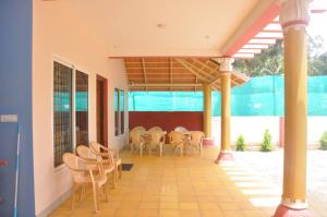 TripThrill Rathan Dorm, Homestays  Chikmagalūr - big - 6