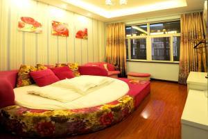 Wuzhen Mijiangnan Boutique Inn, Проживание в семье  Wujiaqiao - big - 77