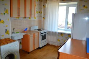kvartiry posutochno ot Clean Hostel, Ferienwohnungen  Ulan-Ude - big - 23