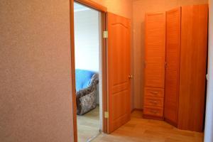 kvartiry posutochno ot Clean Hostel, Apartments  Ulan-Ude - big - 24