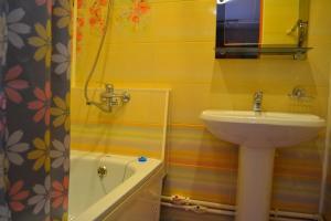 kvartiry posutochno ot Clean Hostel, Ferienwohnungen  Ulan-Ude - big - 26