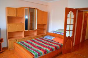 kvartiry posutochno ot Clean Hostel, Apartments  Ulan-Ude - big - 27
