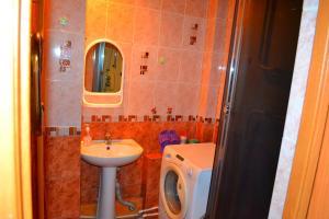 kvartiry posutochno ot Clean Hostel, Ferienwohnungen  Ulan-Ude - big - 28