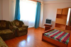 kvartiry posutochno ot Clean Hostel, Ferienwohnungen  Ulan-Ude - big - 29