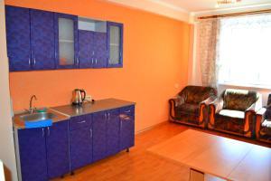 kvartiry posutochno ot Clean Hostel, Ferienwohnungen  Ulan-Ude - big - 31