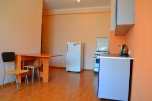 kvartiry posutochno ot Clean Hostel, Ferienwohnungen  Ulan-Ude - big - 32