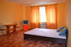 kvartiry posutochno ot Clean Hostel, Ferienwohnungen  Ulan-Ude - big - 37