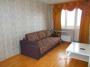 kvartiry posutochno ot Clean Hostel, Apartments  Ulan-Ude - big - 43