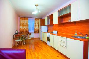 kvartiry posutochno ot Clean Hostel, Apartments  Ulan-Ude - big - 46