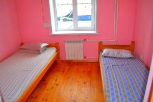 kvartiry posutochno ot Clean Hostel, Ferienwohnungen  Ulan-Ude - big - 50