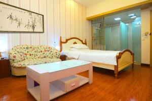Wuzhen Mijiangnan Boutique Inn, Homestays  Wujiaqiao - big - 43