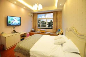Wuzhen Mijiangnan Boutique Inn, Homestays  Wujiaqiao - big - 31