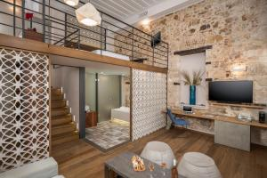 Ambassadors Residence Boutique Hotel Chania (12 of 98)
