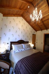 Domus Mare Hotel, Hotely  Viña del Mar - big - 14