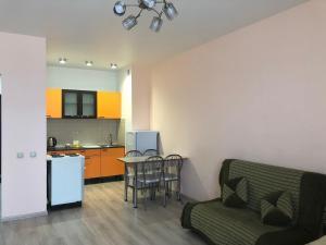 Сдам квартиру посуточно, Apartments  Ulan-Ude - big - 5