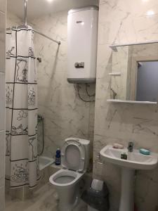 Сдам квартиру посуточно, Apartments  Ulan-Ude - big - 6