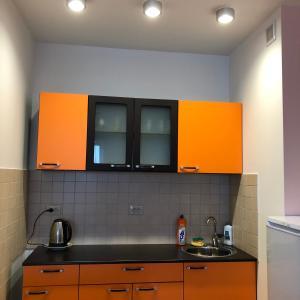 Сдам квартиру посуточно, Apartments  Ulan-Ude - big - 7