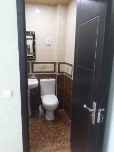 Guest House Danelia, Penziony  Martvili - big - 13