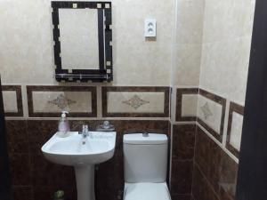 Guest House Danelia, Penziony  Martvili - big - 17