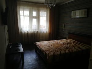 Apartment on Gvardeyskaya 38A - Nadezhdino