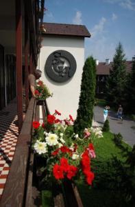 Solar Club Hotel, Aparthotely  Sopron - big - 29