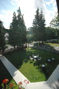 Rooms Family Glumac, Гостевые дома  Езерца - big - 84