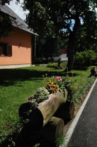Rooms Family Glumac, Vendégházak  Jezerce - big - 106