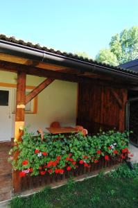 Rooms Family Glumac, Гостевые дома  Езерца - big - 108