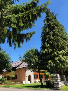 Rooms Family Glumac, Гостевые дома  Езерца - big - 75