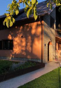 Rooms Family Glumac, Гостевые дома  Езерца - big - 64