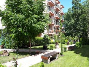Apartmán Sunny Beach Style Slnečné pobrežie Bulharsko