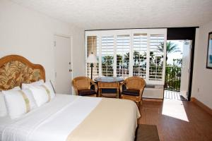 Holiday Inn Resort Panama City Beach, Hotels  Panama City Beach - big - 25