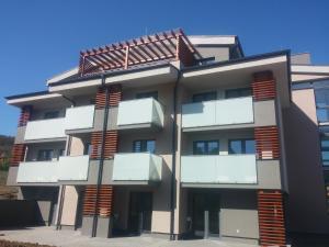 Appartement Apartmán Libuše Podhájska Slowakei