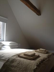 Red Bird Farm, Bed & Breakfasts  Ystad - big - 28