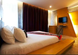 The Now Hotel, Hotely  Jomtien - big - 33