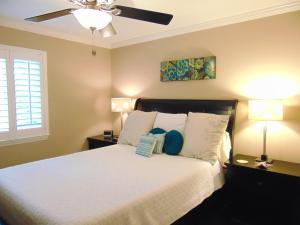 Ocean Walk Resort 3 BR MGR American Dream, Ferienwohnungen  Saint Simons Island - big - 70
