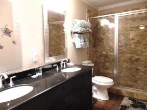 Ocean Walk Resort 3 BR MGR American Dream, Apartmány  Saint Simons Island - big - 73