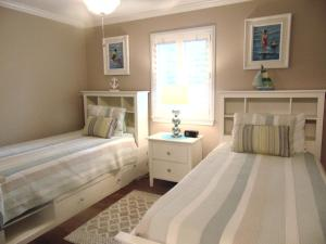 Ocean Walk Resort 3 BR MGR American Dream, Ferienwohnungen  Saint Simons Island - big - 82