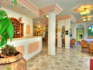 Hotel Terme La Pergola, Szállodák  Ischia - big - 31