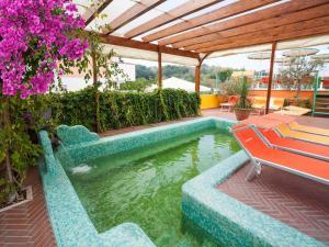 Hotel Terme La Pergola, Szállodák  Ischia - big - 39