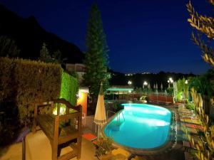 Hotel Terme La Pergola, Szállodák  Ischia - big - 37