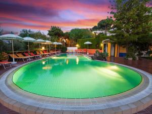 Hotel Terme La Pergola, Szállodák  Ischia - big - 42
