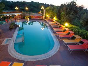 Hotel Terme La Pergola, Szállodák  Ischia - big - 38