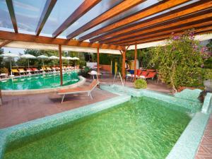Hotel Terme La Pergola, Szállodák  Ischia - big - 40