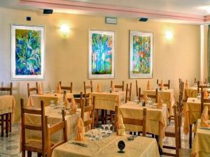 Hotel Terme La Pergola, Szállodák  Ischia - big - 28