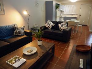 Granita's 3, Apartmanok  Fremantle - big - 4