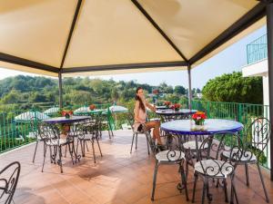 Hotel Terme La Pergola, Szállodák  Ischia - big - 27