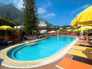 Hotel Terme La Pergola, Szállodák  Ischia - big - 45